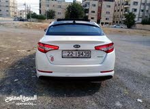 Kia Optima made in 2013 for sale