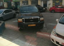 Automatic Ford 2001 for sale - Used - Salala city