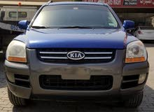 For sale Sportage 2006