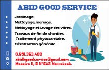 #*Good @service*#