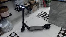 سكوتر كهربائي e scooter