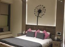 apartment area 80 sqm for rent