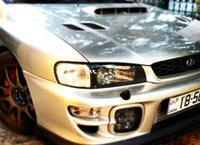 Used condition Subaru Impreza 2000 with 1 - 9,999 km mileage