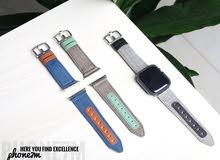 حزام لساعة أبل من ماركة Evoteck