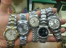 محتاج تبيع ساعتك السويسرية نحن خبراء شراء Swiss watch shops Rolex Omega