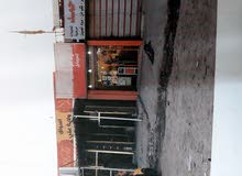 زعفرانيه بنايه ستة محلات وفرن ودار ركن