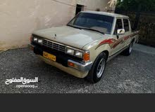 Nissan Pickup car for sale 1983 in Ibri city