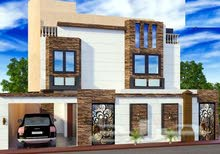 اراض سكنية للبيع مساحة 400 متر مربع - مصفوت - حوض 3 عجمان .. ARA 06