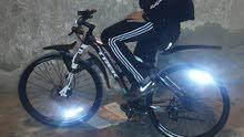 دراجة جبلية ماركة trek. marlin 7 الاسكندرية