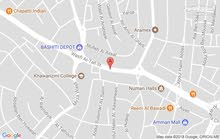 شقة فارغة للإيجار - شميساني - قرب التخصصي - 2 نوم ديلوكس
