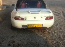 Gasoline Fuel/Power   BMW Z3 2002