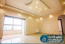شقة مميزة في ام زويتينة-الجبيهة بالأقساط دون بنوك