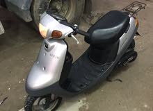 Basra - Yamaha motorbike made in 2019 for sale