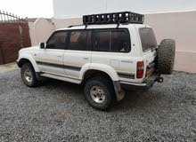 Best price! Toyota Land Cruiser 1994 for sale