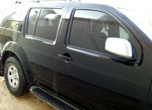 Nissan Pathfinder car for sale 2009 in Benghazi city