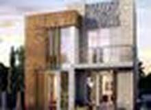 بخطة دفع مميزه جدا تملك بالتقسيط الميسر منزل تاون هاوس بدبي لاند