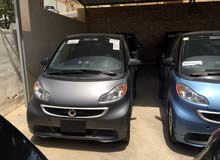 2014 Mercedes Benz Smart for sale