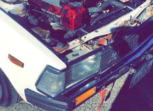 Toyota Corolla 1982 for sale in Amman