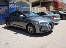 Hyundai Elantra 2016 Gulf specs النترا الشكل الجديد
