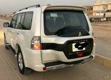 2015 Mitsubishi Pajero for sale in Babylon