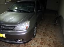 Used condition Toyota Echo 2004 with 40,000 - 49,999 km mileage