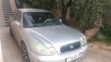 Manual Hyundai 2003 for sale - Used - Salt city