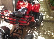دراجه دباب بحالة الوكالة كهرباء قوية جدا للبيع