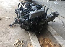 محرك ديماكس خليجية للبيع على الرقم