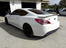 For sale Genesis Coupe 2010
