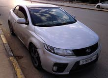 Cerato 2010 - Used Automatic transmission