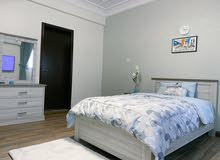 » غرف مفروشة للايجار - سكن نسائي وموظفات - للسيدات فقط