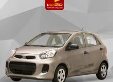Automatic Kia 2017 for sale - New - Al Riyadh city