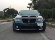 Automatic Blue Chevrolet 2009 for sale