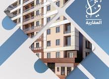 ارخص و اميز شقة بمطروح 2 غرفة و صالة بالتقسيط حتى 42 شهر و بمقدم 25 % فقط