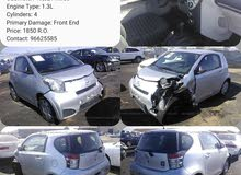 For sale 2013 Silver Other