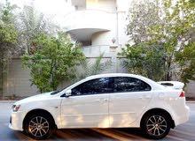 Mitsubishi Lancer GLS 2.0 L 2017 Single User Zero Accident Urgent Sale