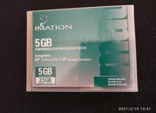 imation 5gb cartridge