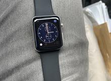 ساعة ابل للبيع. series 2. 42 mm