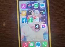ايفون 7 مستعمل