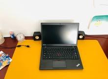 LENOVO ThinkPad T450s (i5 5th generation 12gb ram 500gb ssd )