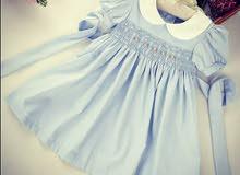 ملابس فسانين اطفال (بناتي)