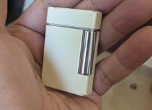 original S. t Dupont lighter ligne 8