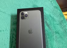 IPhones  11 pro max for sell