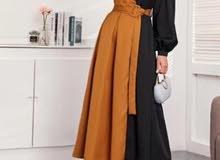 فستان او بدلة