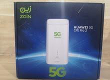 راوتر هواوي 2برو Huawei cpe pro2 5G