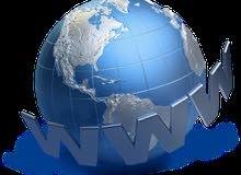 خدمات تصميم المواقع للشركات والافراد