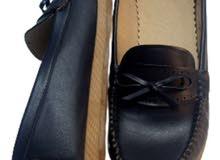 حذاء حريمي مريح طبي 100٪