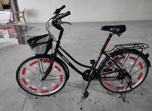 دراجه جديد