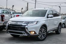 Mitsubishi Outlander 2020 Mark 3 عداد صفر