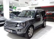 Land Rover LR4 2015 For Sale